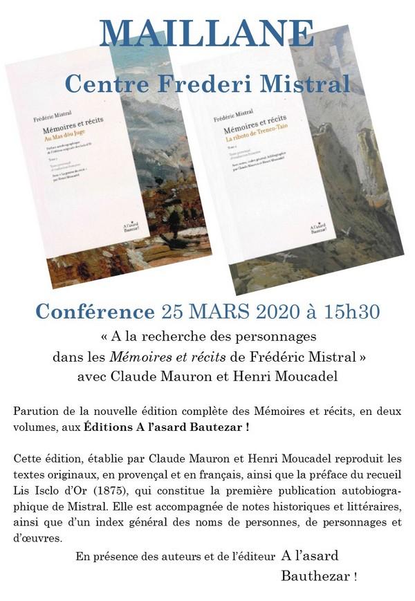 conférence 25 mars 2020 site